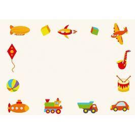 tablica suchościeralna 122 zabawki