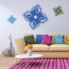 naklejka dekoracyjna abstrakacja 2024