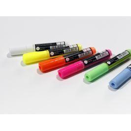 Marker kredowy Toma TO291 - 8x5mm różne kolory