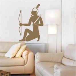naklejka welurowa symbol egipski 1453