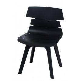 Krzesło Techno STD PP (czarne) D2
