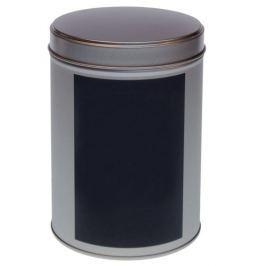 Puszka na herbatę 200 g Eigenart okrągła tablicowa EA-3045911