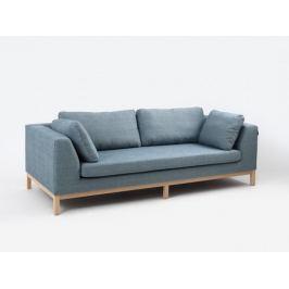 Sofa rozkładana 3 os. AMBIENT WOOD