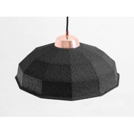 Lampa wisząca CELULO 40 - czarny