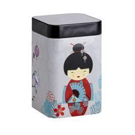 Puszka na herbatę 25 g Eigenart Kimono szara EA-3058922