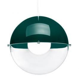 Lampa wisząca 32,8 cm Koziol ORION szmaragdowa zieleń KZ-1911379
