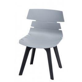 Krzesło Techno STD PP (szare) D2