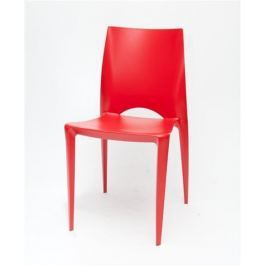 Krzesło Bee (czerwone) D2