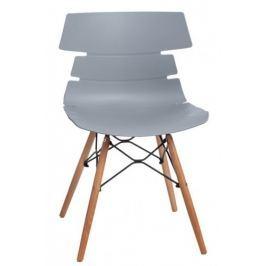 Krzesło Techno DSW PP (szare) D2
