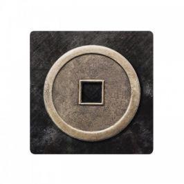 Zestaw 4 szt. Podkładek Lucky Coin Ladelle LD-49242