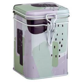 Puszka na herbatę 150 g Eigenart Płótno zielone EA-3649922