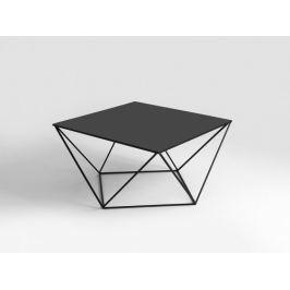 Stół kawowy DARYL METAL 80
