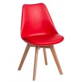 Krzesło Norden Cross PP (czerwone) D2
